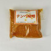 テンペ味噌
