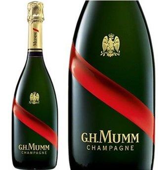 マム グラン コルドン 750ml (正規品 シャンパーニュ シャンパン)