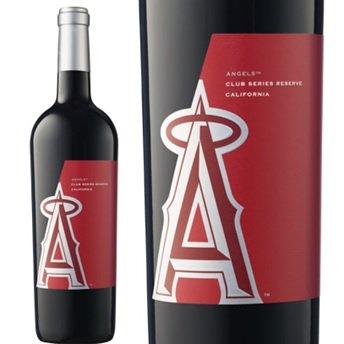エンゼルス クラブ・シリーズ・リザーヴ レッド・ワイン カリフォルニア NV