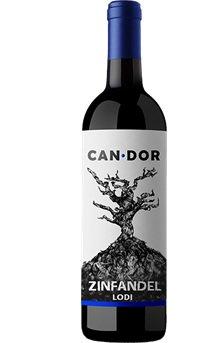 ホープファミリーワインズ カンダー ジンファンデル ロット7
