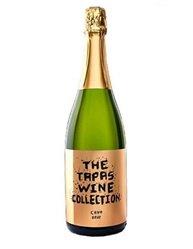 ザ・タパス・ワイン・コレクション カヴァ(カバ)・ブリュットNV