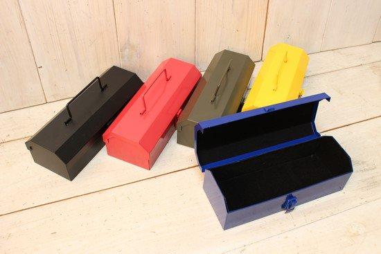 ミニチュアツールボックス M