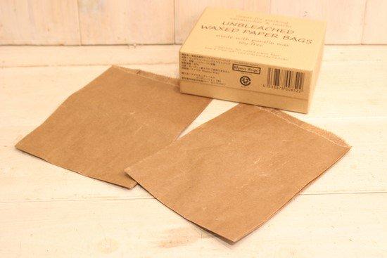 食品包装用 無漂白 クラフトワックス...