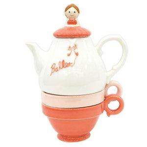 バレリーナ Tea For Two