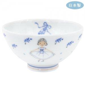ふわふわ茶碗[ジゼル]