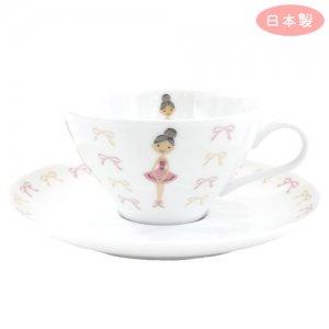 ティーカップ&ソーサ—[レッスン]