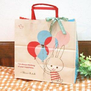 手提袋M[Balloon Rabbit]