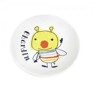 Bonne nuit 豆皿[Chardin]