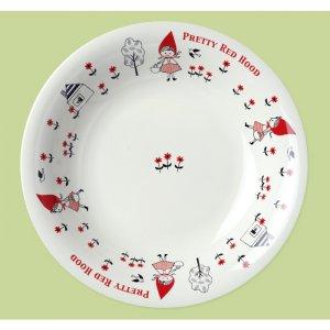 RHカレー&スープ皿