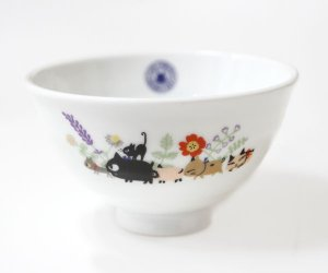 UN茶碗A  Lサイズ