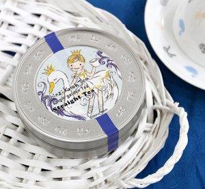 Shinzi Katoh Tea [プリンセススワンのシンプルストレートティー]