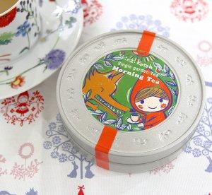 Shinzi Katoh Tea [赤ずきんの目覚めのモーニングティー]