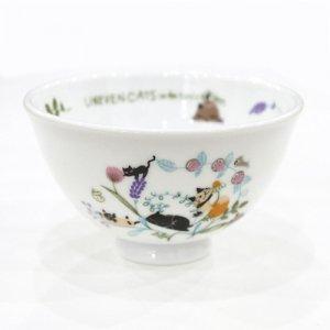 UN茶碗Lサイズ FLOWER