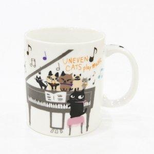 UNマグカップ MUSIC