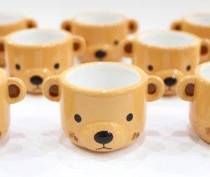 プリンカップ[クマボン]