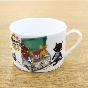 Meow meow マグカップ