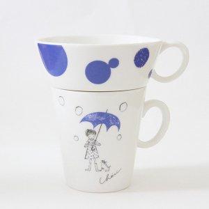 Cheri デューマグ[雨]