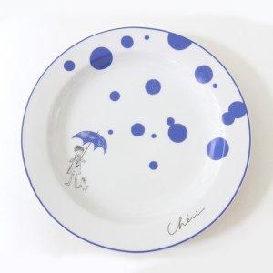 Cheri 大皿[雨]