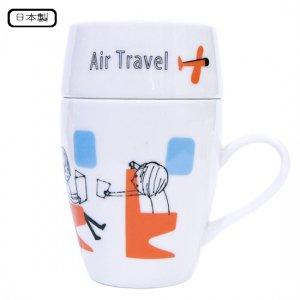 カフェマグカラフル_air travel