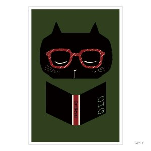 シンジカトウオンライン限定ポストカードコレクション71