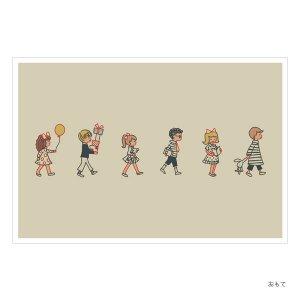 シンジカトウオンライン限定ポストカードコレクション131