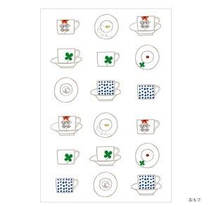 シンジカトウオンライン限定ポストカードコレクション137