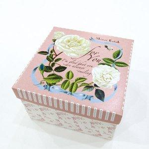 ロイヤルボックス[For You_pink