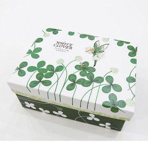 ロイヤルボックス[花の妖精_WHITE CLOVER]