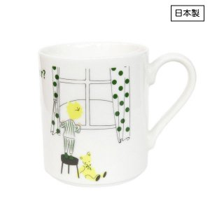 Canvas Tote Mug[window]