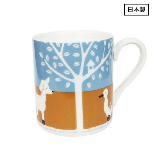 Feel Mug[tree]