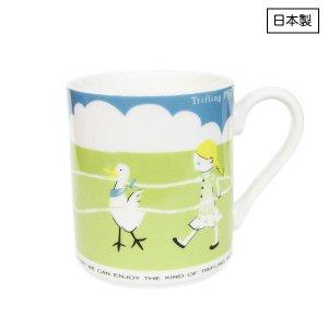 Feel Mug[お散歩]