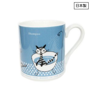 Feel Mug[bath time]