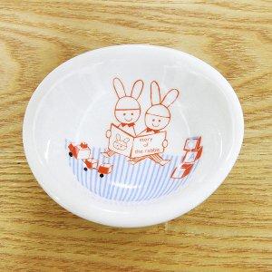 TRミニボウル[Two rabbit]