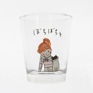 Cheri グラス[ぼちぼちね]