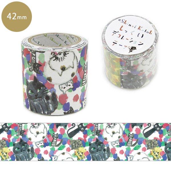 漆喰テープ