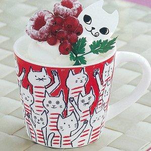 キューティーカップ[ねこのきもち]