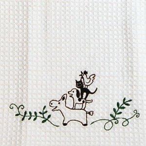 ふきぴか 刺繍タイプ[ブレーメン]