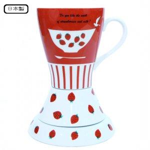カフェトロア[strawberry]