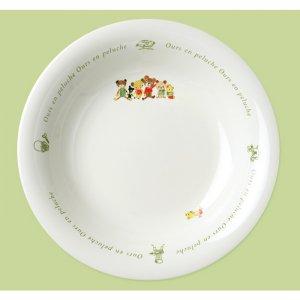OUカレー&スープ皿