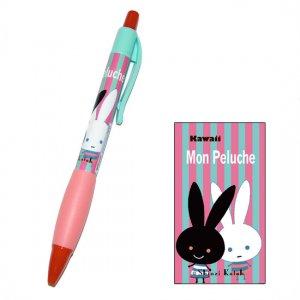【ゆうパケット対応】シャープペン/ボールペン_Mon peluche