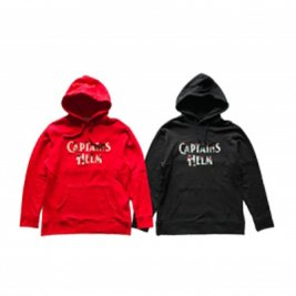 <img class='new_mark_img1' src='//img.shop-pro.jp/img/new/icons1.gif' style='border:none;display:inline;margin:0px;padding:0px;width:auto;' />CAPTAINS HELM / #ROSE LOGO HOODIE