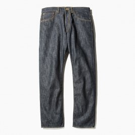 <img class='new_mark_img1' src='//img.shop-pro.jp/img/new/icons1.gif' style='border:none;display:inline;margin:0px;padding:0px;width:auto;' />CALEE / Five pocket tapered slim denim pants