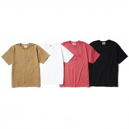 <img class='new_mark_img1' src='https://img.shop-pro.jp/img/new/icons50.gif' style='border:none;display:inline;margin:0px;padding:0px;width:auto;' />CAPTAINS HELM / 3D LOGO TEE