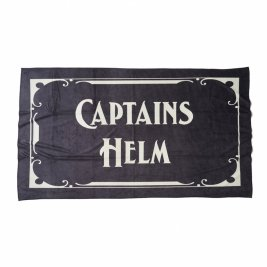 <img class='new_mark_img1' src='//img.shop-pro.jp/img/new/icons1.gif' style='border:none;display:inline;margin:0px;padding:0px;width:auto;' />CAPTAINS HELM / MICRO-FIBER BIG BEACH TOWEL