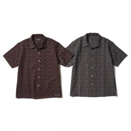 <img class='new_mark_img1' src='https://img.shop-pro.jp/img/new/icons50.gif' style='border:none;display:inline;margin:0px;padding:0px;width:auto;' />CAPTAINS HELM / STITCHING FAB O/C SHIRTS