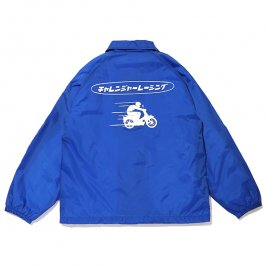 <img class='new_mark_img1' src='https://img.shop-pro.jp/img/new/icons50.gif' style='border:none;display:inline;margin:0px;padding:0px;width:auto;' />CHALLENGER / CLGR RACING COACH JACKET