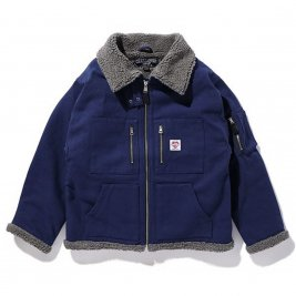 <img class='new_mark_img1' src='https://img.shop-pro.jp/img/new/icons50.gif' style='border:none;display:inline;margin:0px;padding:0px;width:auto;' />CHALLENGER / B-3 DUCK JACKET