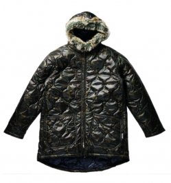 <img class='new_mark_img1' src='https://img.shop-pro.jp/img/new/icons1.gif' style='border:none;display:inline;margin:0px;padding:0px;width:auto;' />Quilting Field Coat
