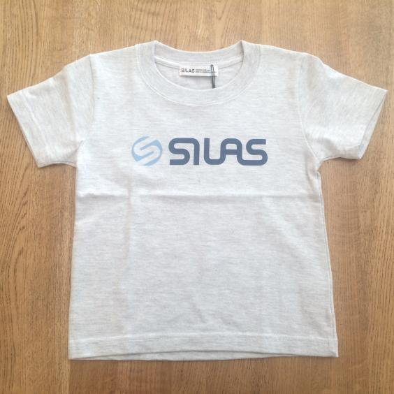 <img class='new_mark_img1' src='//img.shop-pro.jp/img/new/icons5.gif' style='border:none;display:inline;margin:0px;padding:0px;width:auto;' />【SILAS】 S/S TEE OLD LOGO KIDS