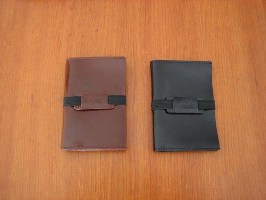 kreis カードケース[レザー]